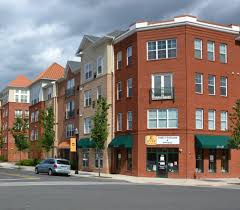 100 Square One Apartments Park By ONEWALL Rahway NJ Com