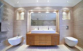 8 Tips For The Best Bathroom Lighting Design – Bathroom Mirrors UK ... Good Bathroom Lighting Design Equals Better Life Jane Fitch Interiors Fantastic Bathroom Lighting Plan Ux87 Roccommunity Vibia Lamps How To Light A Lux Magazine Luxreviewcom Americas Solutions 55 Ideas For Every Style Modern Light Fixtures To Vanity Tips Advice At Layer The In Your Zen Hgtv Consideratios For Loxone Blog Led Unique Design Contemporary 18 Beautiful Cozy Atmosphere Brighten Mood Refresh Tcp