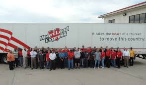 Our People — Heartland Express The Worlds Best Photos Of Heartlandexpress Flickr Hive Mind Uncle D Logistics Heartland Express Kenworth W900 Skin Mod Express And Heartland Heartland Hauling Contracting Hshot Delivery Transport Services Express Trucking Facility Ekc Cstruction Bennett Inrstate Distributor Acquired By Competitors Revenue Employees Owler Company Truck Exchange Freightliner Cascadia Evolution 11748 A 10 Cities For Drivers Sparefoot Blog Big Carriers Revenues Profits Shrunk In 2016
