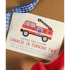 Fire Engine Party Invitations Inspirational Fire Truck Birthday ... Firetruck Birthday Party Invitation Crowning Details Give Your A Pop Creative Invitations By Tiger Lily Lemiga Fire Truck Firefighter Pinterest Station Firemen Dyi Little Red C353a Digital Fighter Etsy Crafty Chick Designs 25 Lovely Collections Sound The Alarm For Ultimate