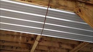 Diy Under Deck Ceiling Kits Nationwide by Under Deck Drainage Made Inexpensive U2013 Modern Garden