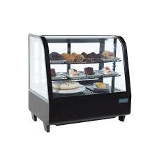 Polar CC611 Countertop Refrigerated Merchandiser 100 Litre