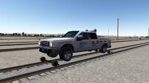 Image - R8 Hyrail MOW BNSF Ford.png   Run 8 Wiki   FANDOM Powered By ... Ford F350 Midtown Madness 2 Wiki Fandom Powered By Wikia 2009 F150 Hot Wheels Twotoned Pickups Desperately Need To Make A Comeback Especially Hennessey Velociraptor 6x6 Performance Raptor 2017 Forza Motsport Twister Europe Monster Trucks Best Of Vapid Gta New Cars And Wallpaper Svt Lightning The Fast And The Furious Price Release Date All Auto C Series Wikipedia Off Roading Or Trophy Truck Forum Forums