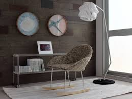 Reading Corner Set (Rocking Chair) – SíDesigns