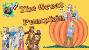 Spookley The Square Pumpkin Book Read Aloud by The Great Pumpkin Children U0027s Book By Dr Kent Hovind Youtube