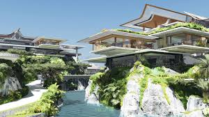100 Www.xalima.com Spectacular Project Undertaken By Architectural Firm Martin