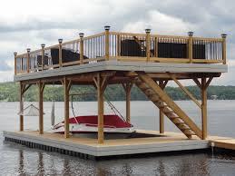 100 Boathouse Designs Boat Dock Boat House Plans Forum House Design Plans Boat Dock