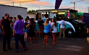 Food Truck - Be A Success In The Food Truck Business