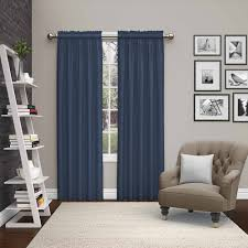 Living Room Curtains At Walmart by Elegant Looks With Turquoise Curtains For Living Room Gray Cotton