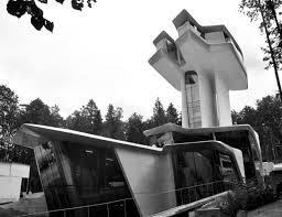 100 Flintstone House Dick Clark 8 Weird Yet Strangely Welcoming Homes