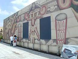 l a s siqueiros mural to live again