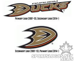 Anaheim Ducks Logo Coloring Pages The Swap Made By