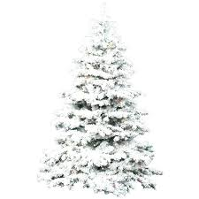 Flocked Tree Artificial With Multi Lights Reviews Lit 75 Pre Slim Christmas Home Improvement Contractor License