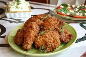 The Nexus For All Things Soul Food Fried Chicken Is Often Imitated But Hard To