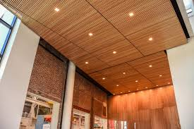 104 Wood Cielings Linear Ceilings The Most Common Questions 9wood