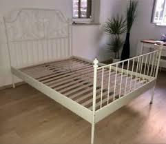 ikea bett ohne lattenrost schlafzimmer möbel gebraucht
