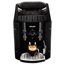 Image Is Loading Krups EA 8108 Fully Automatic Cappuccino Espresso Coffee