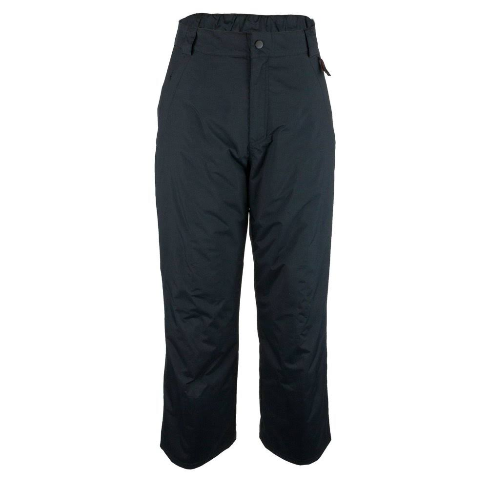 Obermeyer Men's Keystone Pants - Black