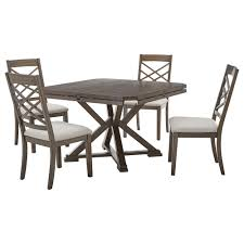 Garrison Espresso Convertible Dining Set By INSPIRE Q Modern Garrison 14900 By Standard Fniture Curated Console Table Universal Danish Modern 1960s Ding Room W 6 Garrison 5 Piece Ding Set Side 102911 In Cherry Coaster Woptions Grey Rectangle 7pc Super Co Ry51 Advancedmasgebysara End 3pc Wood Top Coffee Native Citizen Vig 3pc Walnut Set New Piece Chic Settable And 4 Chairswhitesage Finish