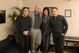 Smashing Pumpkins Disarm Meaning by Smashing Pumpkins Reunite With Guitarist James Iha