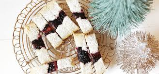 marmeladen streifen liebe ist backen