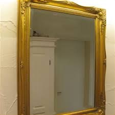 bauhaus spiegel