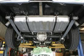 51 S10 Ladder Bar Setup, Dodge Ram Traction Bar Before After YouTube ...