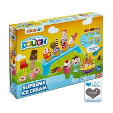Nick Jr READY STEADY Dough Supreme Ice Cream Ice Cream Parlour