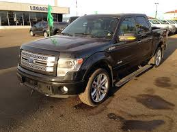 Used 2014 Ford F-150 Limited For Sale   Legacy Ford Rimbey 2014 Ford F250 Platinum Super Duty Crew Cab Diesel Lifted Truck 2013 Ford F150 Limited Autoblog Used 12 Ton Trucks 4 Door Pickup In Lethbridge Ab L Hopes Pickup New Trucks Can Pull Automaker Out Of Rut Fx4 Tremor Ecoboost Ride Along Truck Trend Most American Tops Lists Again With The Is The Firstever Ecoboostpowered Sport Truck Top According To Consumer Reports Aoevolution Recalls 5675 Pickups Due Steering Defect Issues Video 5 Likes And Dislikes On Svt Raptor Alinum Car Reviews 1920 Best Fullsize From Carfax