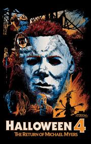 Michael Myers Actor Halloween 5 by Halloween 4 Horror Pinterest Michael