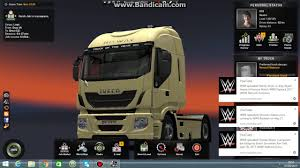 100 Euro Truck Simulator 2 Demo Mode The Starters YouTube