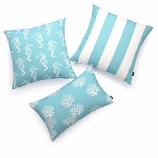 Decorative Lumbar Throw Pillows by Online Get Cheap Decorative Aqua Pillows Aliexpress Com Alibaba