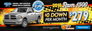 New Monthly Specials | Central Jeep Chrysler Dodge RAM Fiat Of Norwood Dodge Trucks Incentives Best Truck 2018 Capital Chrysler Jeep Ram Garner Nc New Celebrate Ram Month At Blog Detail Shop Our Top 10 Deals For The Of February Tubbs Brothers Rebates On 2017 Charger Lexington 3500 Dealer S Retro Epic Games Adventure Richardson March Sales Fseries Dominates Titan Gains Photo When Is Image Kusaboshicom 2019 1500 Production Fixes Costly For Fca