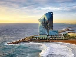 100 W Hotel Barcelona A Design Boutique Spain