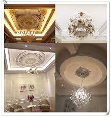 Lowes Canada Ceiling Medallion by Wholesale Ceiling Rose Interior Decorative Pu Ceiling Medallion