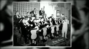 Walter Barnes Orchestra -
