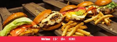 Aioli Gourmet Burgers In Phoenix | Best Food Trucks In Phoenix AZ