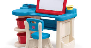 desk art desk for kids wonderful step2 art desk step2 build