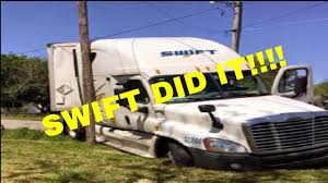 SWIFT DRIVER DID IT!!!!!! VLOG - YouTube Noob Swift Driver Failing To Park On A Truck Stop Youtube Trucking Fax Number Best 2018 Carrier Warnings Real Women In Knightswift Buys Abilene Motor Express Truckersreportcom Lack Of Drivers And Creasing Regulation The Top Trucking Troubles Can Always Override Fails Sept 2017 Ocala Florida Marion County Restaurant Drhospital Bank Church Company For New Drivers Haulage Trucksimorg Driver Busted By Dot Video Coming Central Vs Page 1 Ckingtruth Forum Swift Driver Did It Vlog