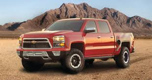 100 Chevy Truck Accessories 2014 Chevrolet Silverado Reaper By Southern Comfort