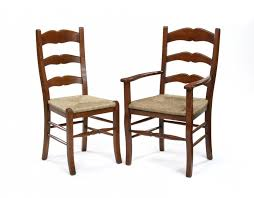 Oak French Cottage Ladder Back Dining Chairs In Dining Chairs Antique Set Of 12 French Louis Xv Style Oak Ladder Back Kitchen Six 1940s Ding Chairs Room Chair Metal Oak Ladder Back Chairs Avaceroclub Fniture Classics Solid Wood Wayfair 10 Rush Seat White Painted Country Shabby Chic Cottage In Theodore Alexander Essential Ta Farmstead A 8 Nc152 Bernhardt Woven
