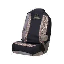 Ducks Unlimited Seat Covers Velcromag