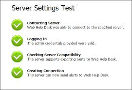 Solarwinds Web Help Desk Reports by Solarwinds Web Help Desk Help Entering Solarwinds Orion Server