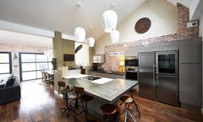 atelier cuisine caen décoration cuisine atelier loft 39 caen atelier cuisine bois