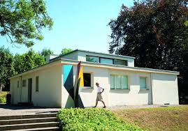 100 Bauhaus House Haus Am Horn Holiday Vacation And Travel In Thuringia