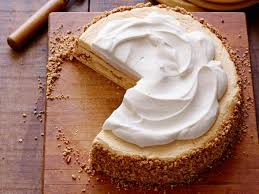 Bobby Flay Pumpkin Pie With Cinnamon Crunch by Pumpkin Dessert Recipes Pies Cakes And Even Donuts Cooking
