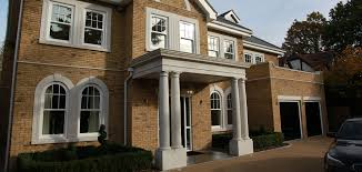 100 Houses In Heywood House Emerson Park Essex Westfields Homes