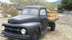100 Classic Trucks For Sale In California 1951 FORD TRUCK F3 FLATBED VINTAGE CLASSIC TRUCK READY TO GO