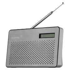 goodmans canvas dab radio