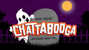 Halloween Express Chattanooga by Chattabooga